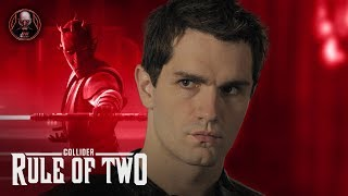 Interviewing Sam Witwer about EVERYTHING - Rule of Two