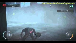 Hitman Absolution Part 36 - Countdown - Mission 19 walkthrough game play xBox 360