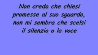 Un malato di cuore testo - Fabrizio de André