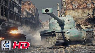Wargaming.net tarafından CGI 3D Animasyon Fragmanlar: ''The Grand Finale CG Trailer'' -