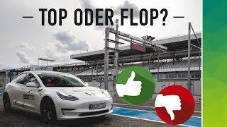 Tesla model s in deutschland