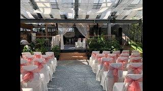 Hochzeitsfest mit Dj Antonio Cordi @ Heini Eventgarten Luzern