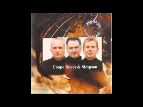 Coope, Boyes, & Simpson  Lay Me Low