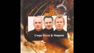 Coope, Boyes, & Simpson - Lay Me Low