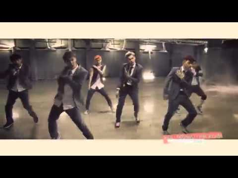 Exo growl MK ** remix