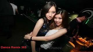 DANCE REMIX 365 -DJ Keith 中英文慢搖!【Uncover&空城&廣東愛情故事】