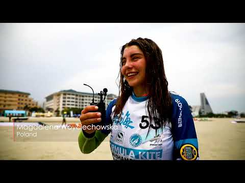 2019 Formula Kite Asian Championships - Documentary