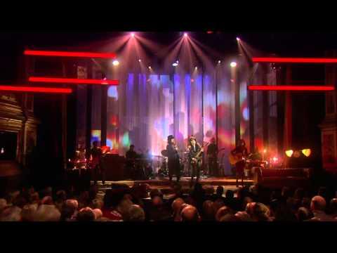 Jill Johnson & Titiyo - Pale Blue Eyes (Lou Reed)