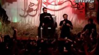 Javad Moghadam - (shoor zemzeme) karbobala nabar zeyadam...
