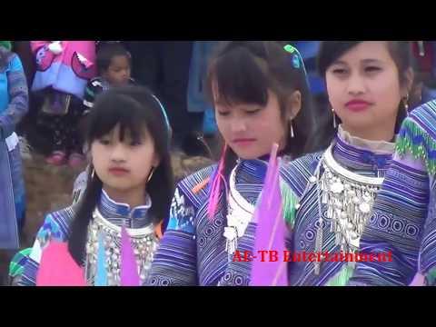 Remix Thái Mông - Nhạc Sàn Dân Tộc Tây bắc 2017 NEW