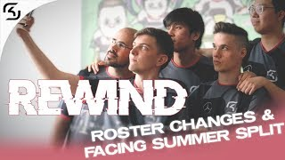 ROSTER CHANGES & BUILDING SYNERGY | SK LEC REWIND
