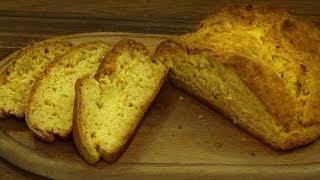 Ирландский содовый хлеб.