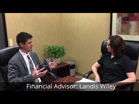 Using a Financial Advisor: Stability from Real Estate Invest