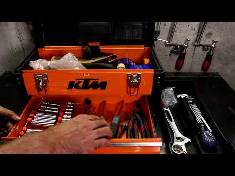 Garage Talk Part 5- Truck Tool Kit for Dirt Bikes