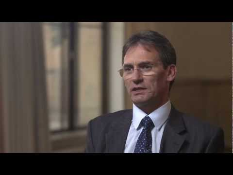 Platinum review: Interview with Chris Griffith, CEO of Anglo American Platinum Limited