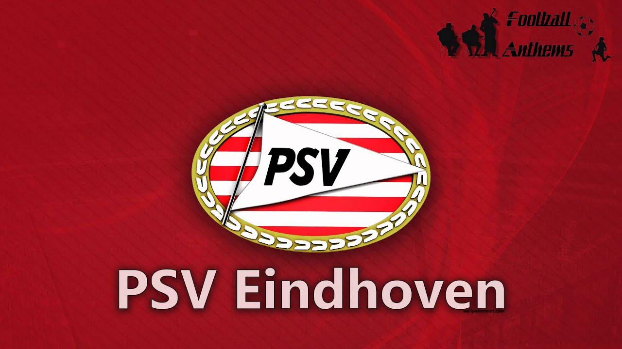 PSV Eindhoven Anthem - YouTube