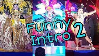 Gambar cover Ms. Gay Pangkalawakan 2019 | Libmanan | Funny Introduction | Harvey Delfin