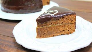 Торт Захер / Sacher Cake