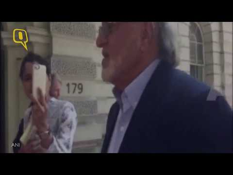 Vijay Mallya Appears before the Westminster Magistrates Court in London