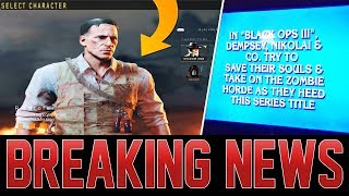 PRIMIS CREW UNLOCKED IN BLACKOUT! COD ZOMBIES ON JEOPARDY GAME SHOW! (Black Ops 4 Zombies)
