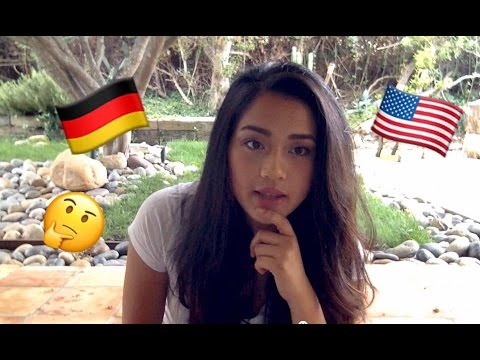 3 major differences between Germany and America | German living in California