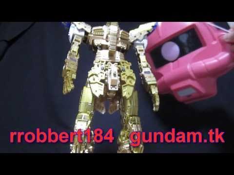 PG Strike Freedom (Part 4: Inner frame) Gundam Seed Destiny gunpla review