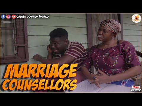 MARRIAGE COUNSELLORS ??(Episode 30)