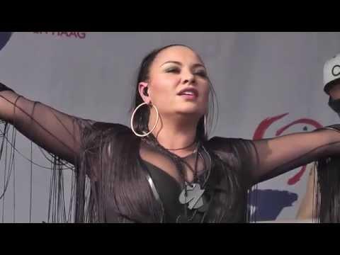 2 Unlimited - Full Concert - Live in Den Haag, Netherlands - Bevrijdingsfestival Malieveld 2014