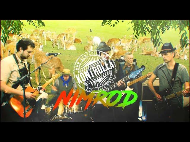 KONTROLLA - Nimrod - Kravák Sessions