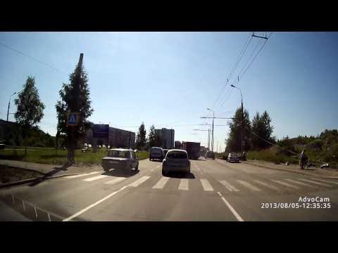 05.08.2013, Петрозаводск, Комсомольский пр.