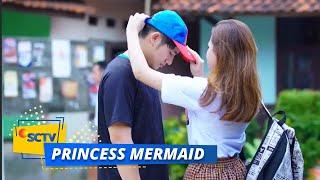 Download Lagu Aye Ayee, Muti Mulai Peduli Sama Justin | Princess Mermaid Episode 3 mp3