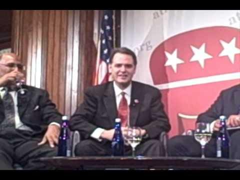 RNC Chairman Debate: Worst Republican President