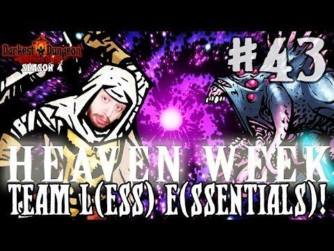 Darkest Dungeon Season 4 -Team L(ess) E(ssentials)! - Episode 43
