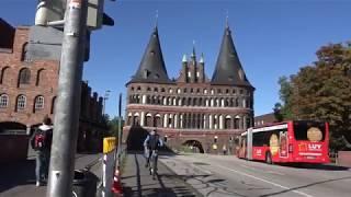 Lübeck-Altstadt. 2016