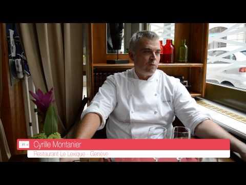 Digital Romandie - Vidéo Témoignage du Restaurant Le Lexique à Genève