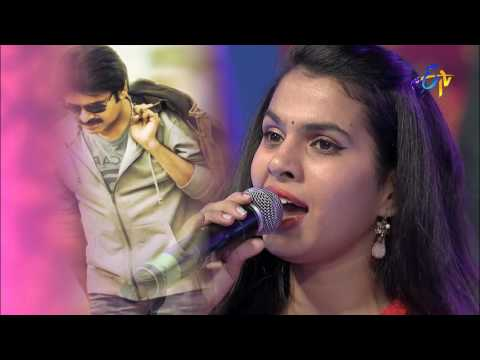 O'Pilla ShubhanallaSong|Vijay Prakash,BhargaviPerformance|Super Masti | Mahabubnagar | 12th Feb2017