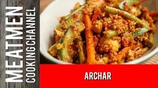 Achar - 阿渣