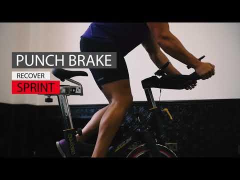 Studio - Body Sculpture Pro Racing Studio Bike #studio #WeDoWOW #fitspiration