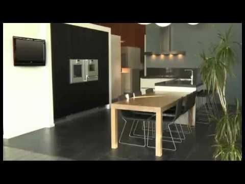 keukens limburg, gijbels keuken design, hasselt - youtube, Deco ideeën