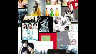 2013 06 18 Perfume_かしゆかの「はじまりの歌」