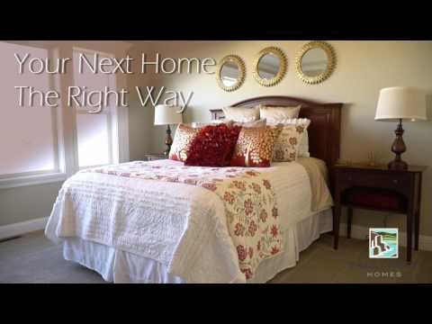 Idaho Falls Custom Home Builder | Fall Creek Homes