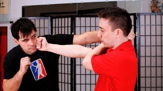 Cooperative Training vs. Competitive | Wing Chun