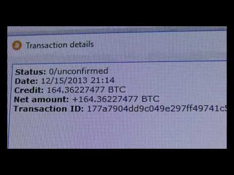 Eureka! Long lost Bitcoin Wallet?