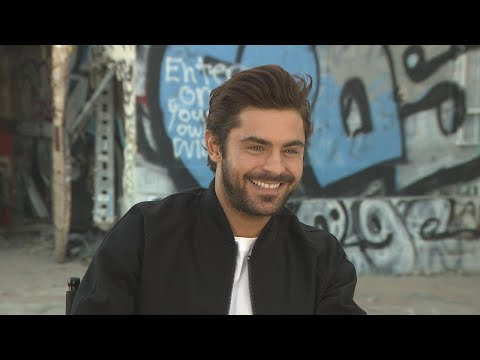 Zac Efron Dishes on His Intense Ted Bundy and 'Beach Bum' Transformations! Exclusive