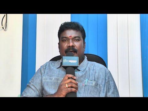 Meet Actor Rajkumar - BW