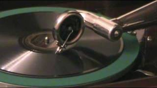"1920 Victor Victrola XI - ""Christopher Columbus"", Benny Goodman & His Orchestra"