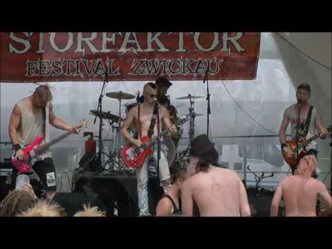 störfaktor festival