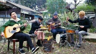 小さな恋のうた(MONGOL800)/山根かずきバンドのカバー