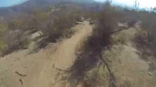 20150503 - Montenbaik Enduro Curacavi - Los Capachos