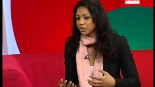 Ruqsana Begum on Islam Channel